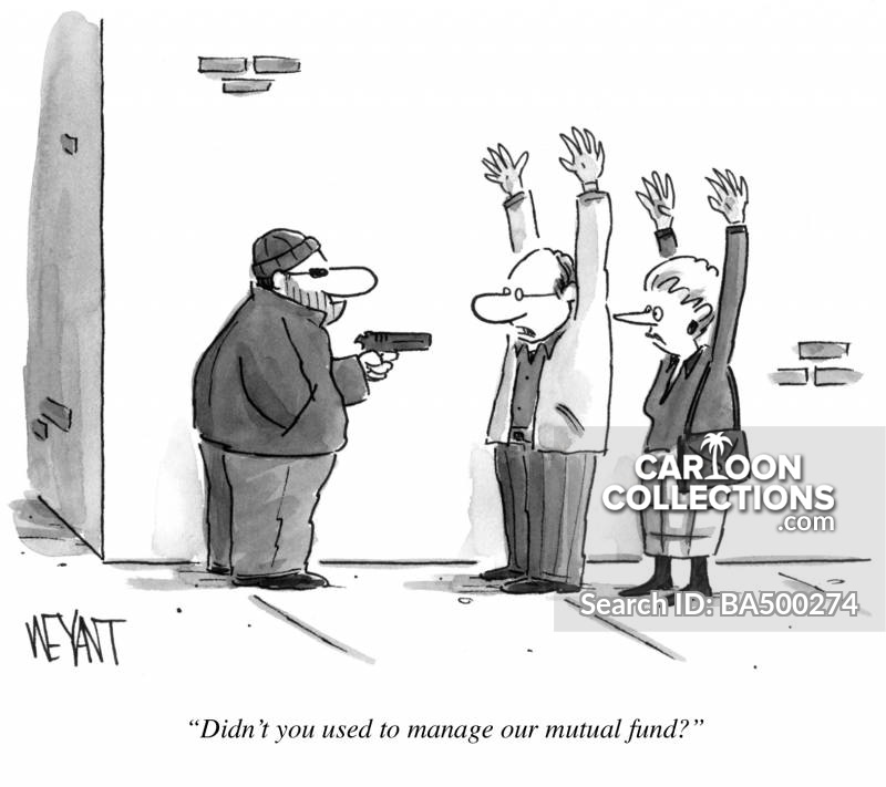 gunmen cartoon