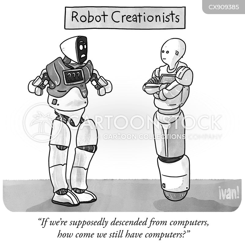 descendants cartoon