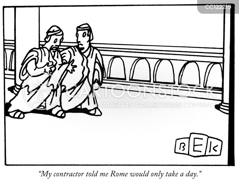 constructors cartoon