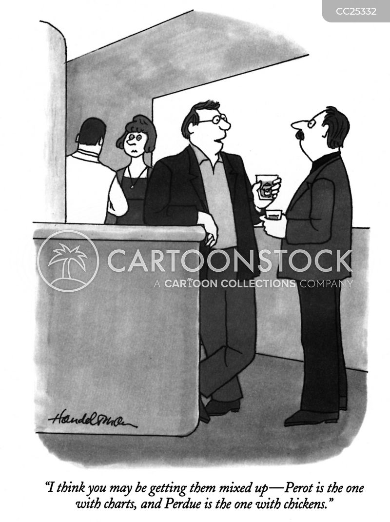 1992 cartoon