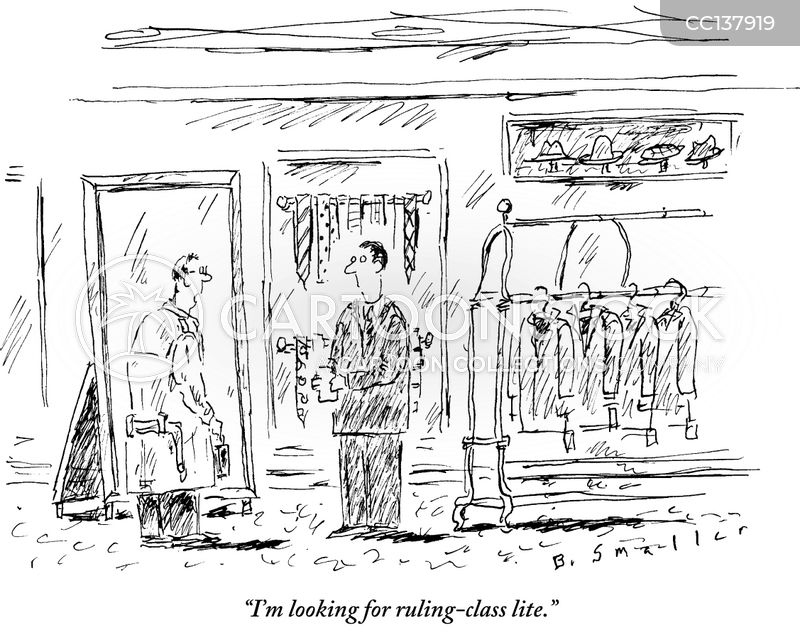 ruling classes cartoon