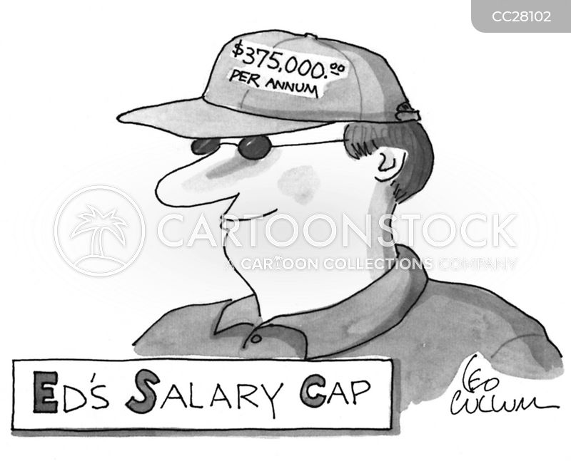 caps cartoon
