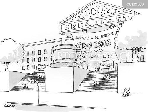 tea cartoon