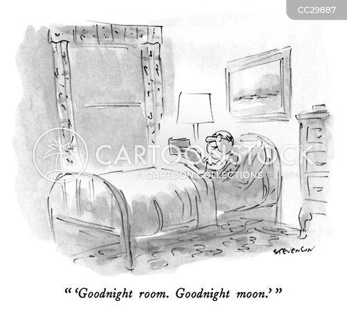 picture book cartoon