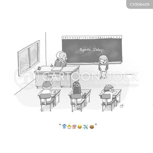 emojis cartoon
