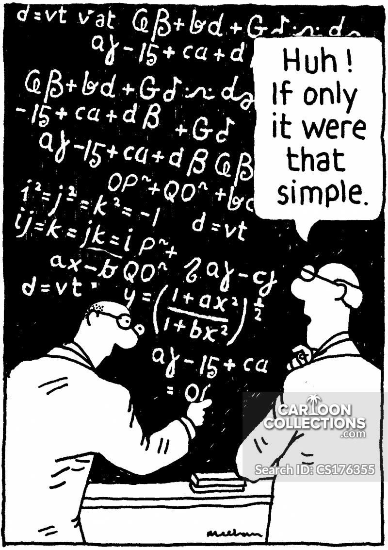 computations cartoon