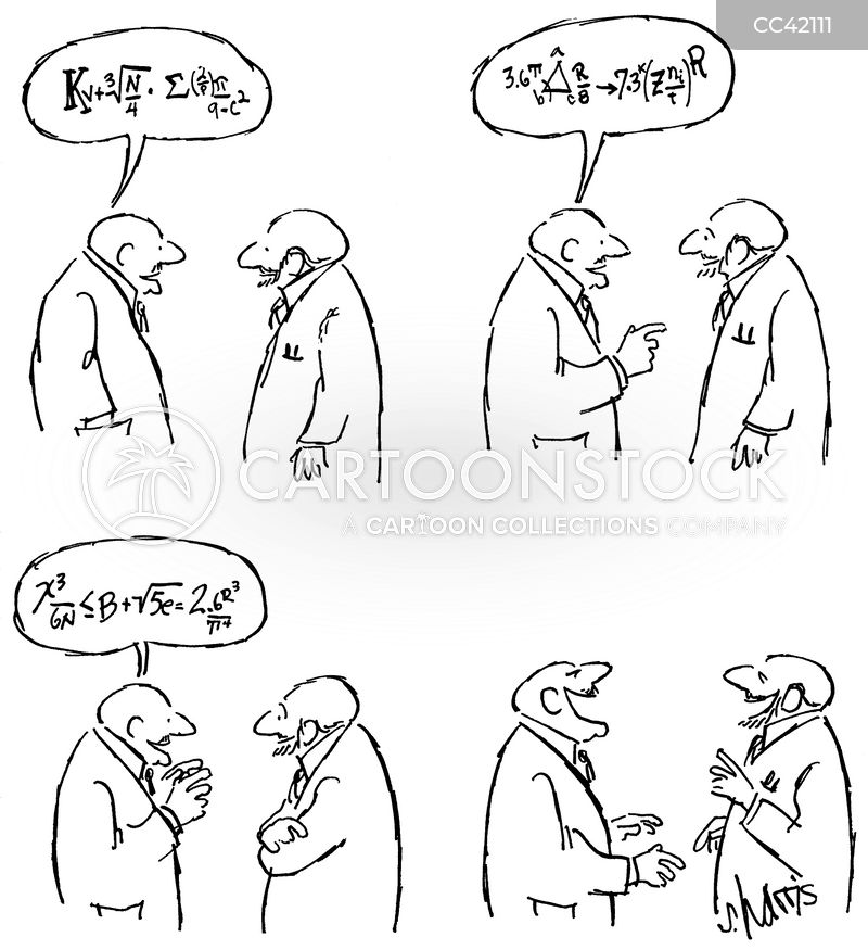 funny joke cartoon