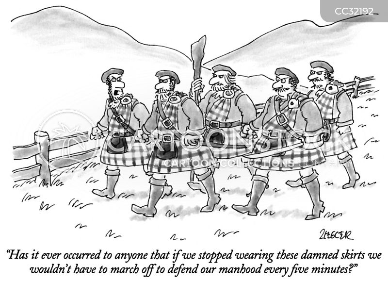 Scotsman cartoons, Scotsman cartoon, funny, Scotsman picture, Scotsman pictures, Scotsman image, Scotsman images, Scotsman illustration, Scotsman illustrations