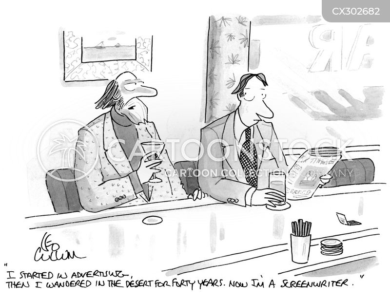 Screenwriting cartoons, Screenwriting cartoon, funny, Screenwriting picture, Screenwriting pictures, Screenwriting image, Screenwriting images, Screenwriting illustration, Screenwriting illustrations
