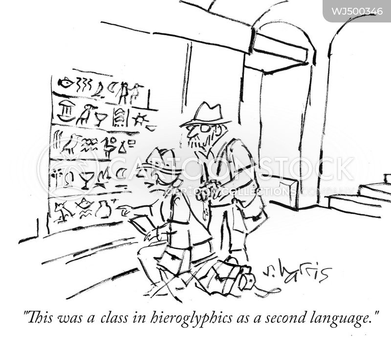 translations cartoon