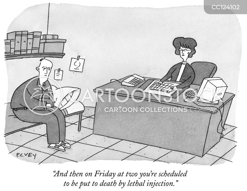 full schedule cartoon