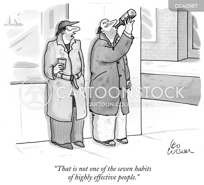 boozehound cartoon