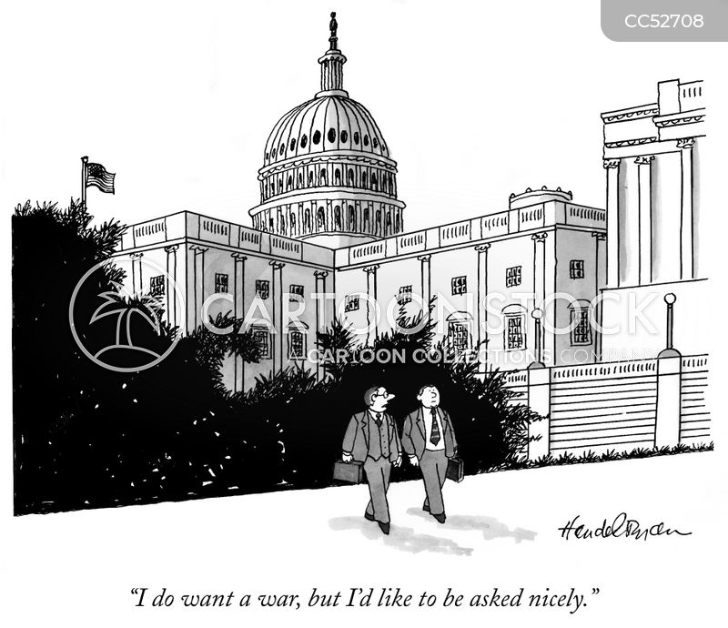 senate cartoon