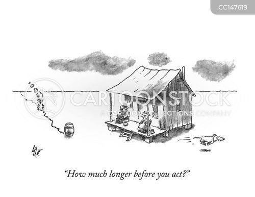 shacks cartoon
