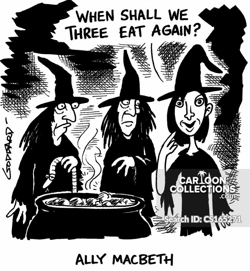 Shakespearean Quote Cartoons And Comics Funny Pictures