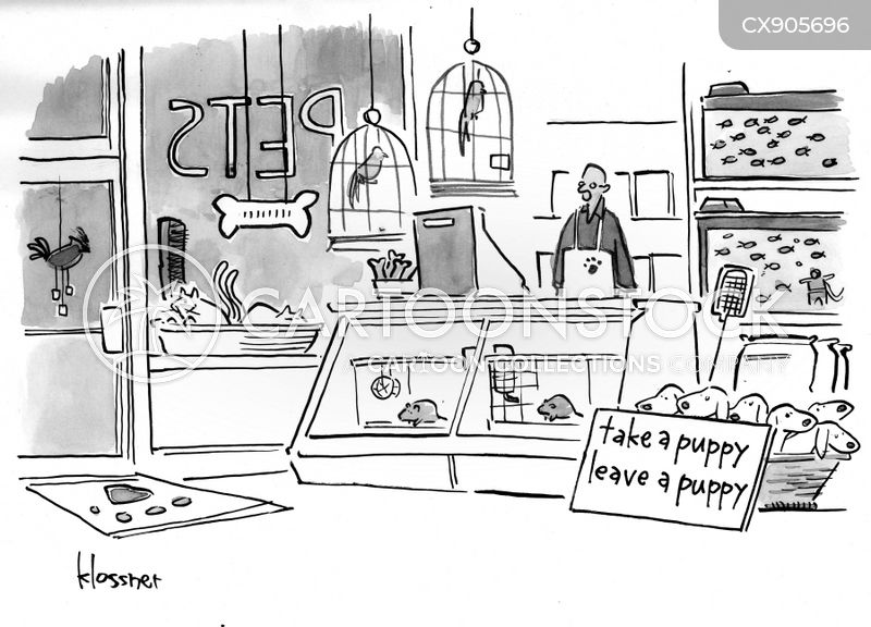 puppies cartoon