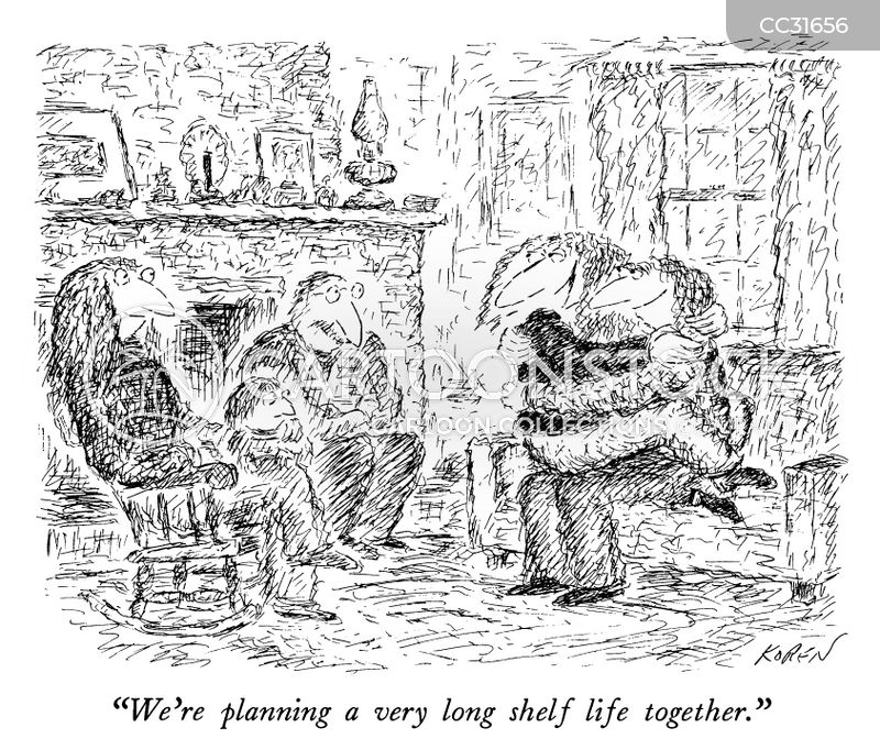 plans cartoon