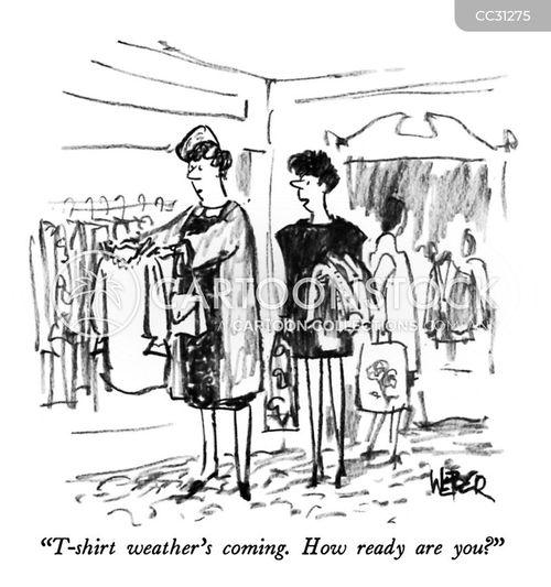 weathers cartoon