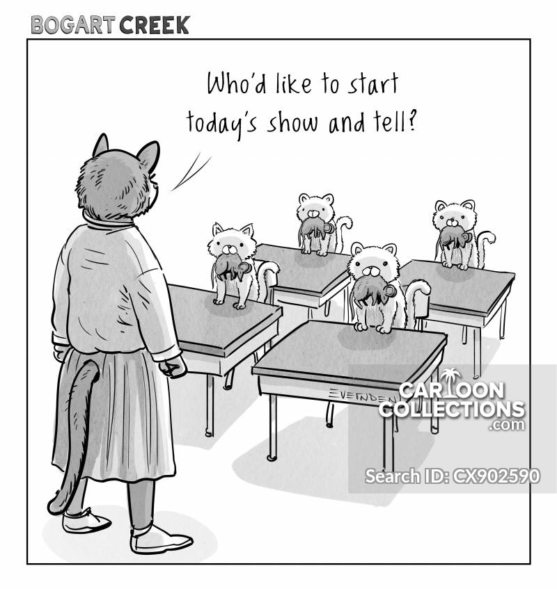mousers cartoon