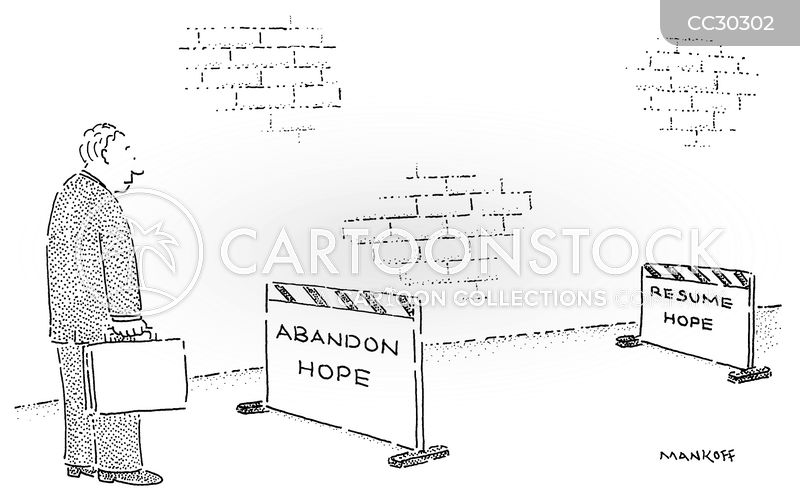 Abandon Hope cartoons, Abandon Hope cartoon, funny, Abandon Hope picture, Abandon Hope pictures, Abandon Hope image, Abandon Hope images, Abandon Hope illustration, Abandon Hope illustrations