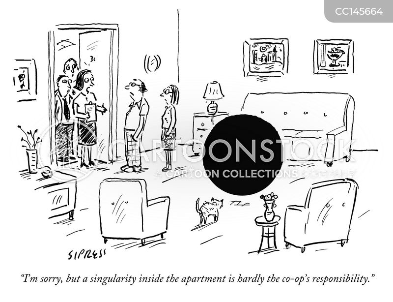 Co-ops cartoon