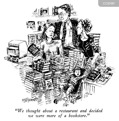 owners cartoon