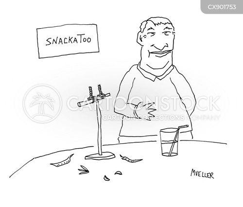 cockatoo cartoon