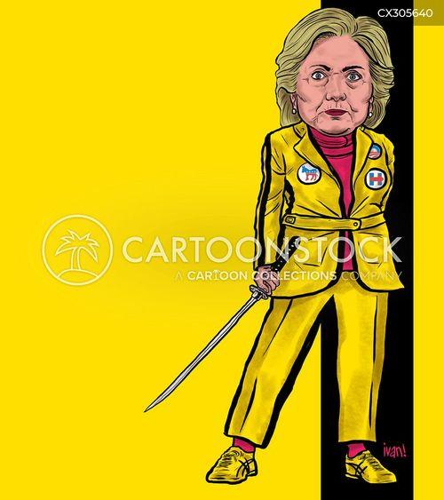 democrat party cartoon