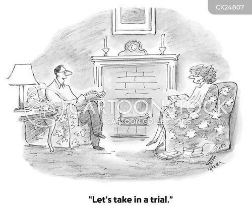 contentment cartoon