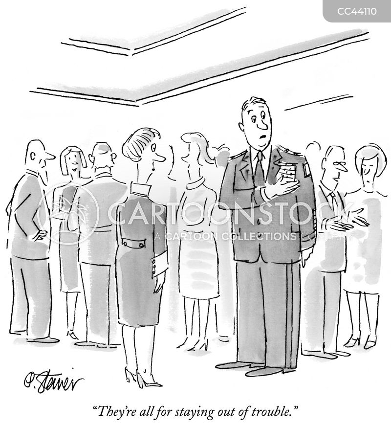 awards cartoon