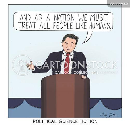 standard cartoon