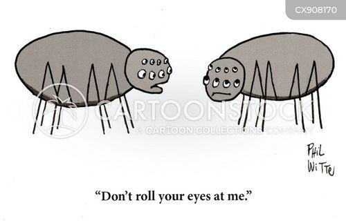 effective cartoon