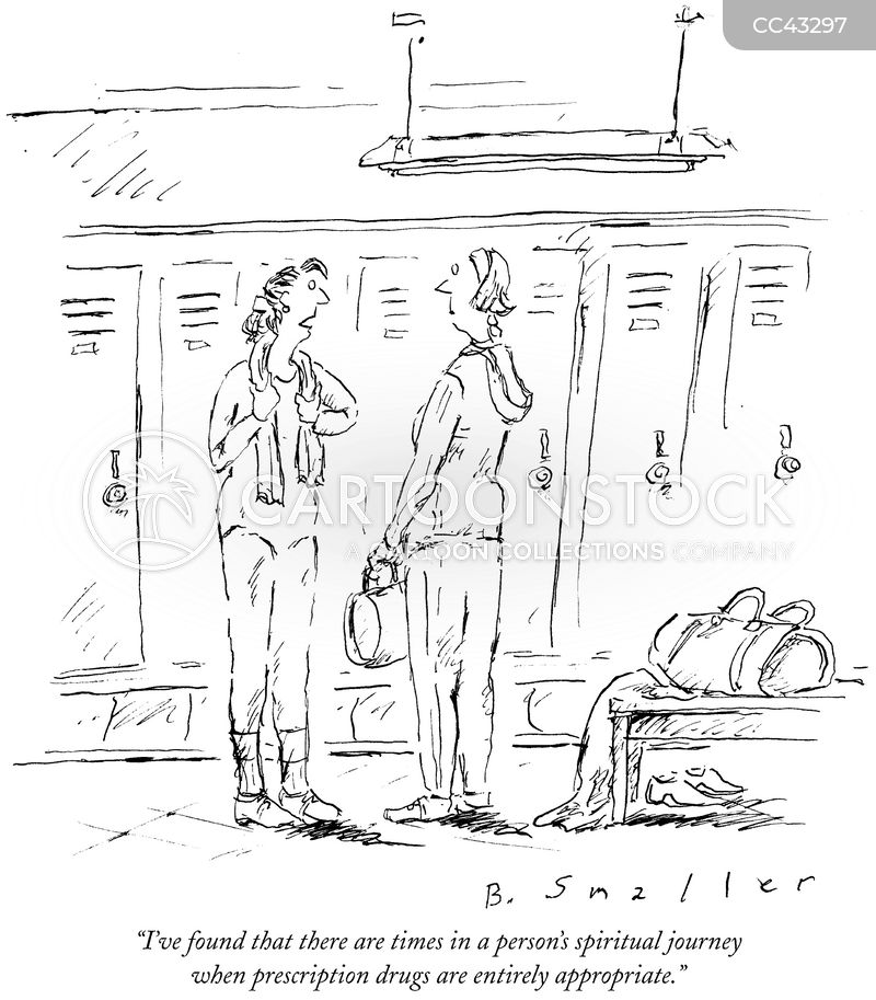 upper class cartoon