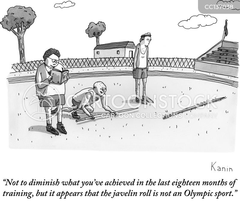 technicality cartoon