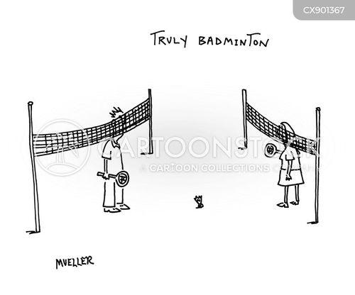 true cartoon