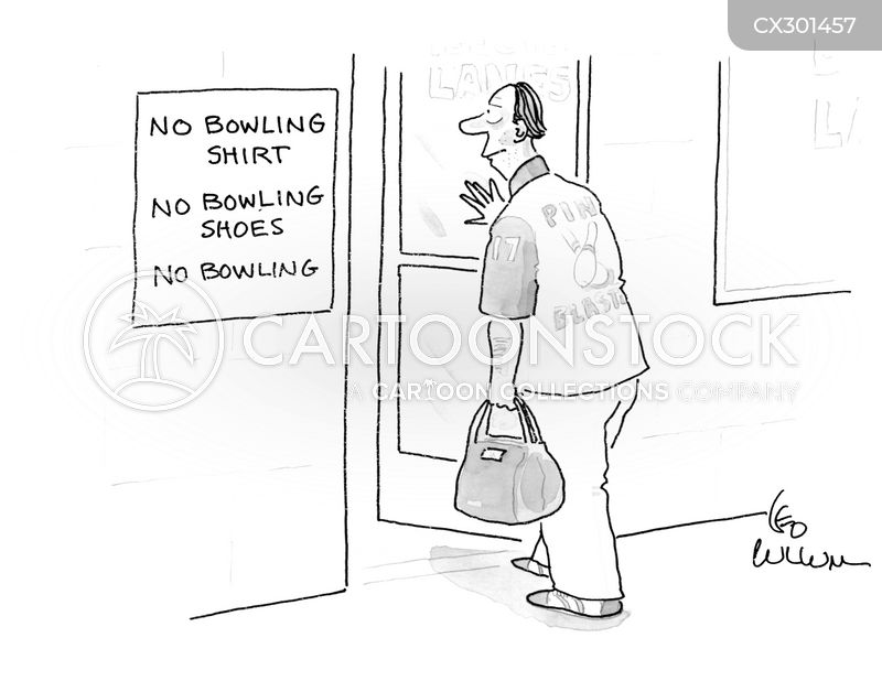 no shoes cartoon
