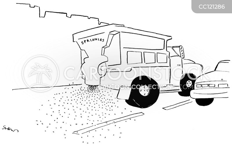 Salting The Roads cartoons, Salting The Roads cartoon, funny, Salting The Roads picture, Salting The Roads pictures, Salting The Roads image, Salting The Roads images, Salting The Roads illustration, Salting The Roads illustrations