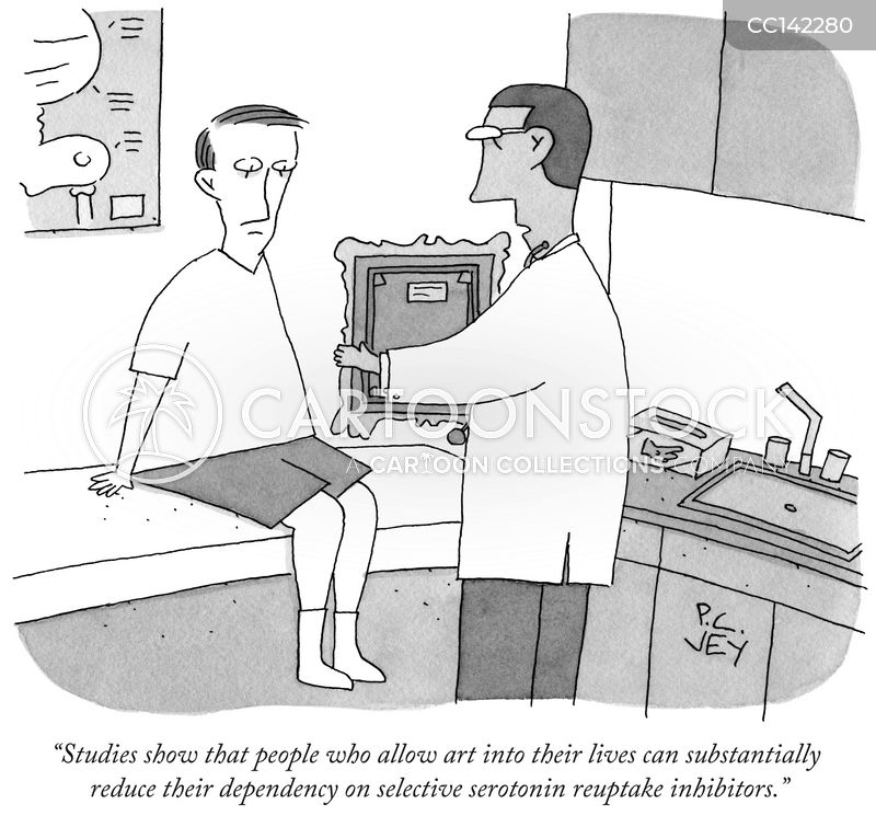 best medicine cartoon