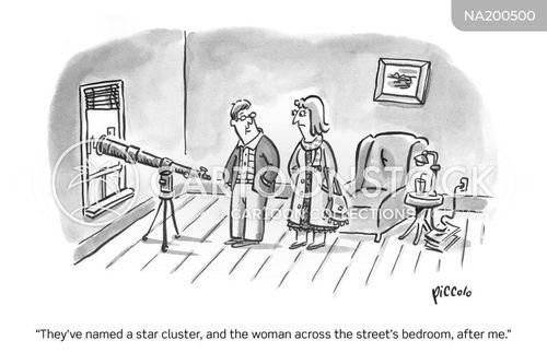 bad husbands cartoon