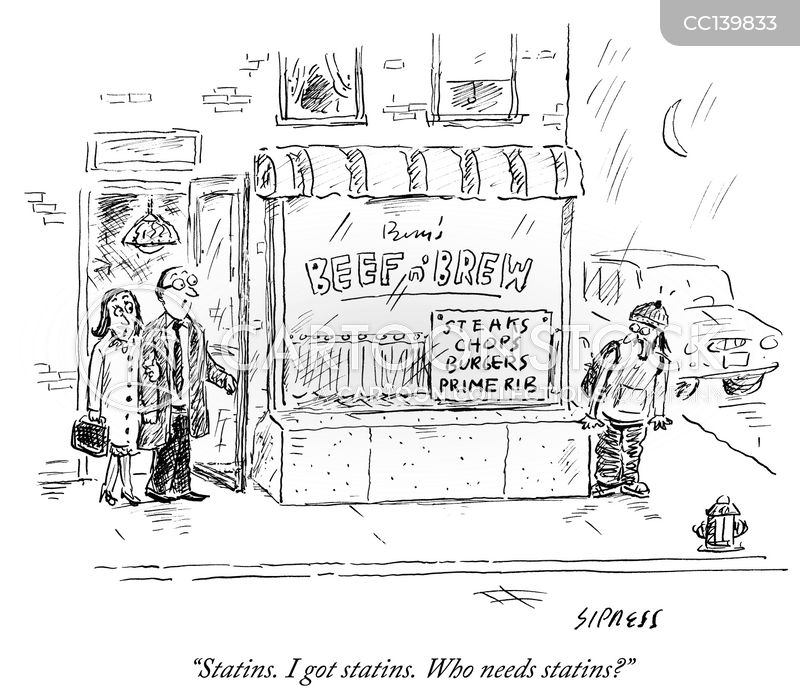 drug abusers cartoon