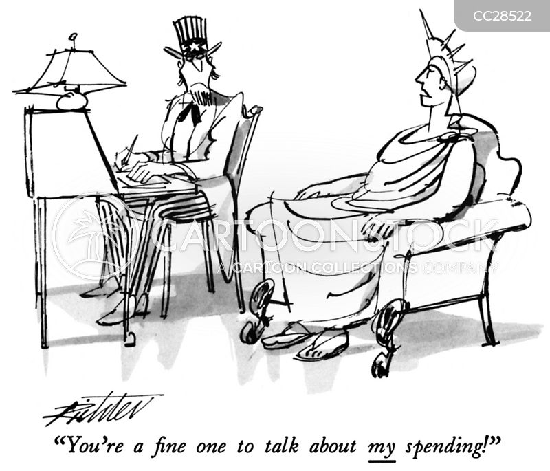Government Spending cartoons, Government Spending cartoon, funny, Government Spending picture, Government Spending pictures, Government Spending image, Government Spending images, Government Spending illustration, Government Spending illustrations