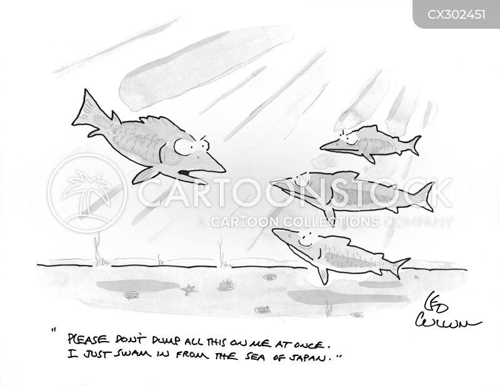 scolding cartoon
