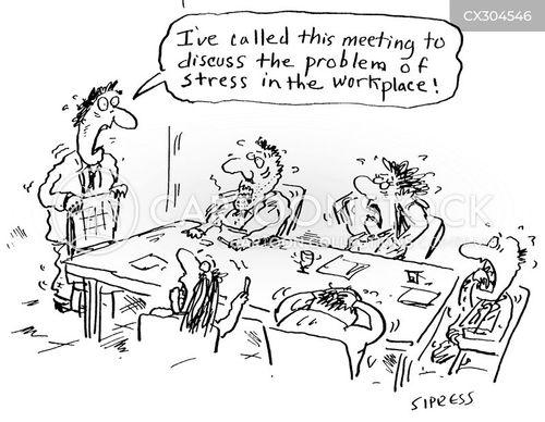 modern expectation cartoon