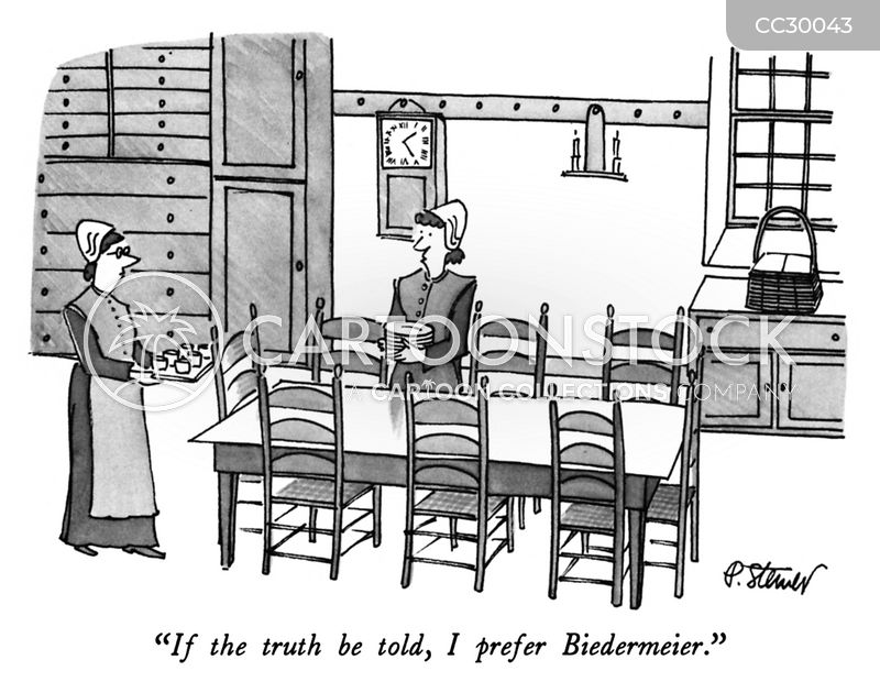 Dining Room Cartoons And Comics Funny Pictures From Cartoonstock