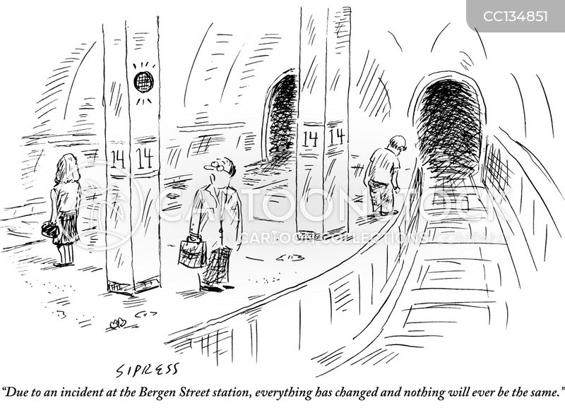 mass transit cartoon
