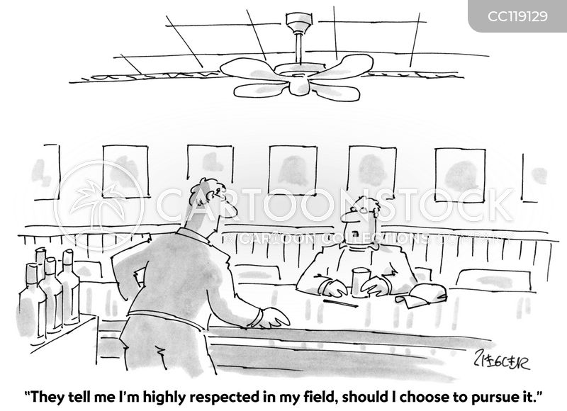 high achievers cartoon