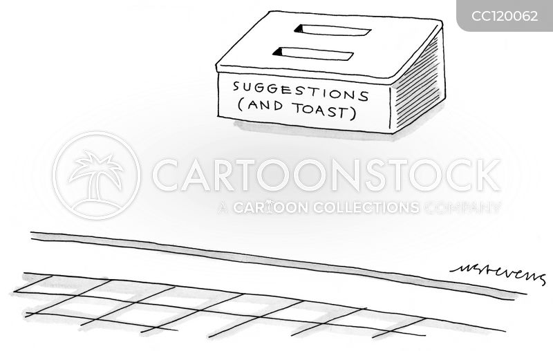 toasters cartoon
