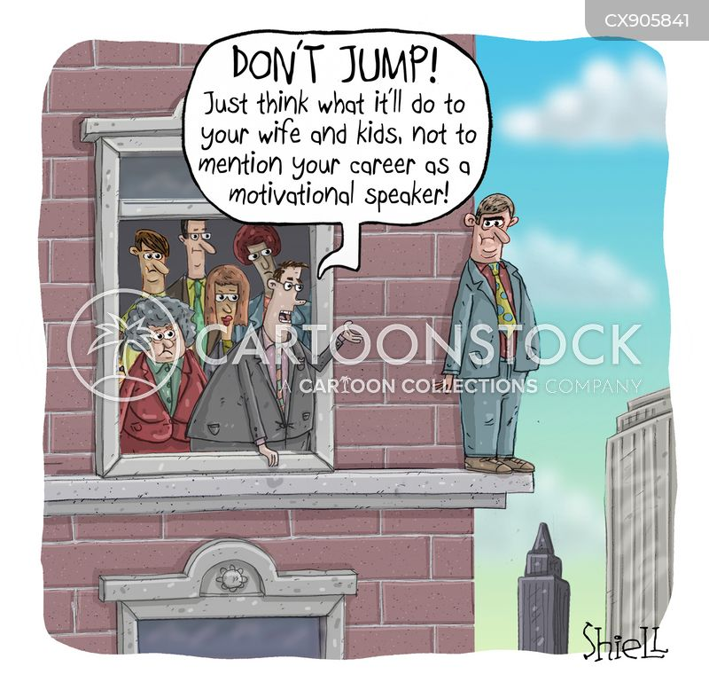 jumpers cartoon