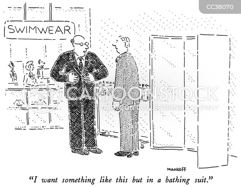 fashion choice cartoon