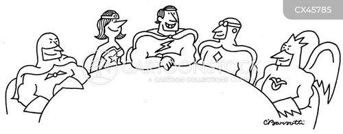 costume parties cartoon